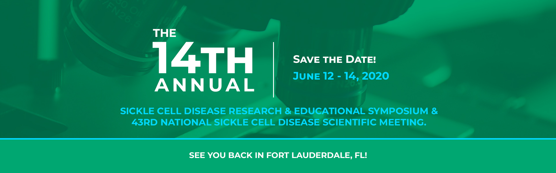 The Symposium | The Foundation for Sickle Cell Disease Research
